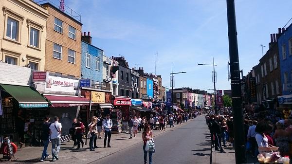 Camden street