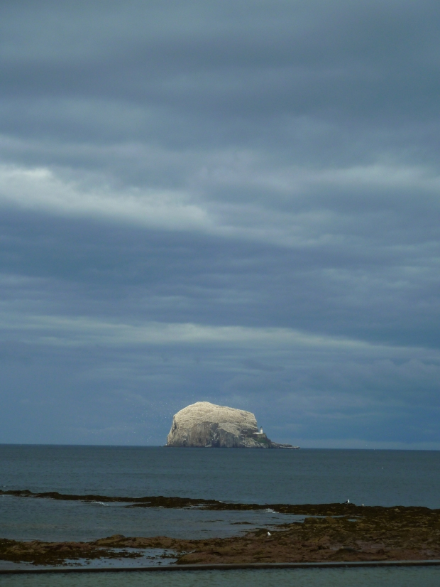 Craigleith, North Berwick