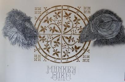 monkey-bird-dore