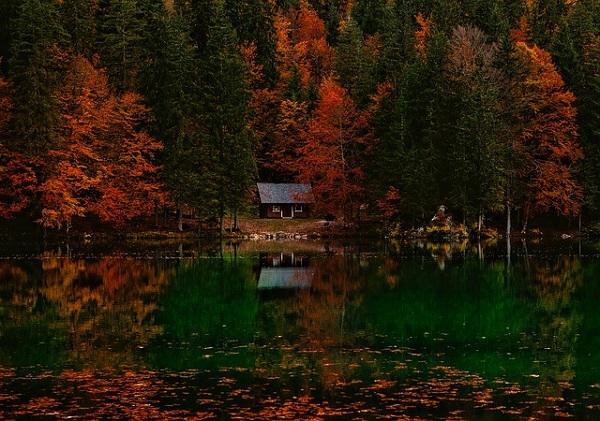 maison-lac-isole