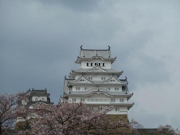 chateau-himeiji