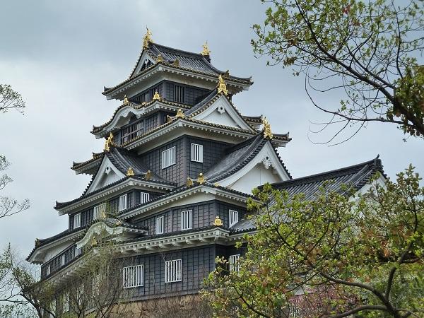 Chateau-okayama