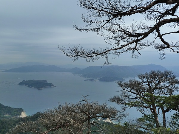 miyajima-baie