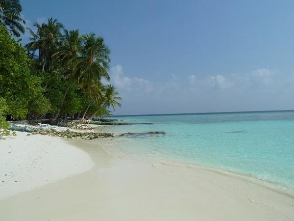plage-maldive