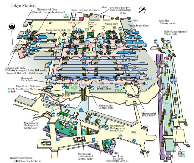 plan-gare-tokyo