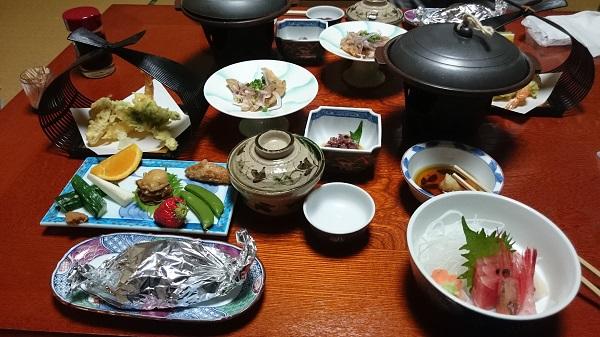ryokan-diner