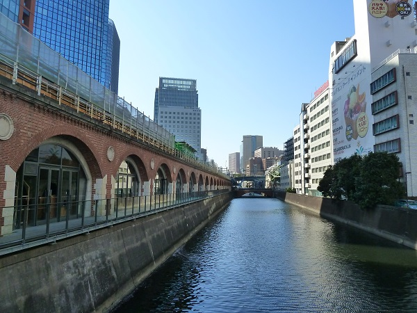 tokyo-canal
