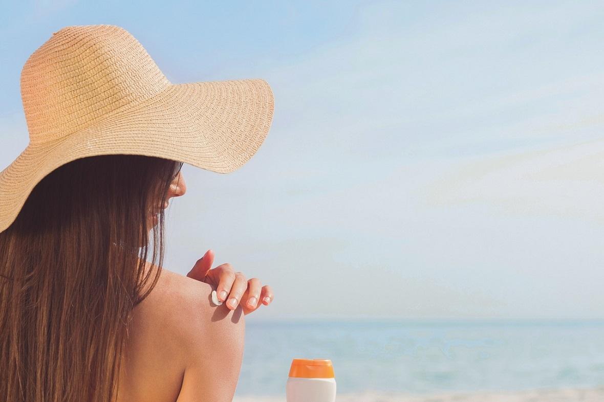 4 crèmes solaires qui protègent les océans